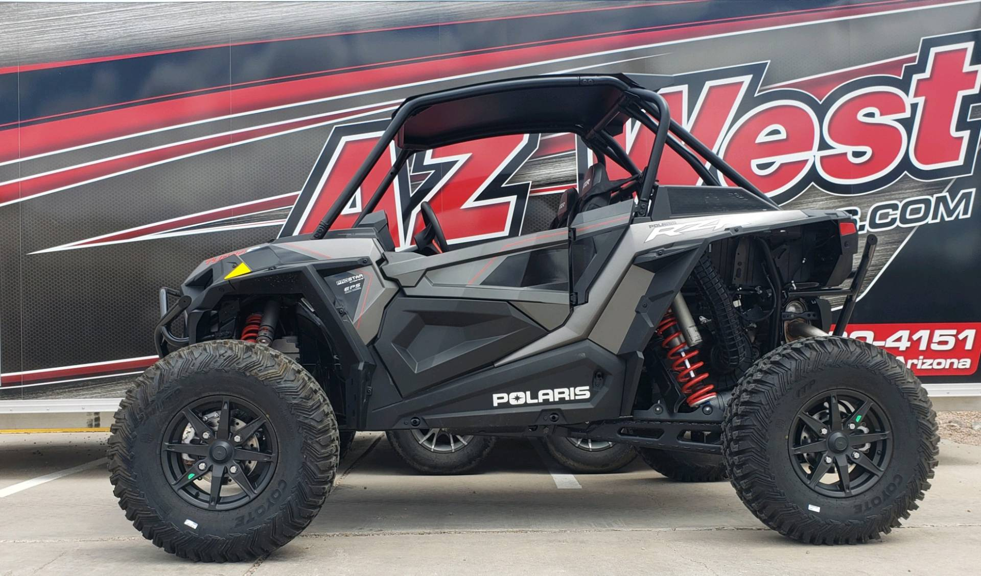 2019 Polaris RZR XP Turbo S Velocity in Lake Havasu City, Arizona - Photo 2