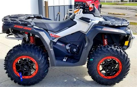 2021 Can-Am Outlander X XC 1000R in Cambridge, Ohio - Photo 4