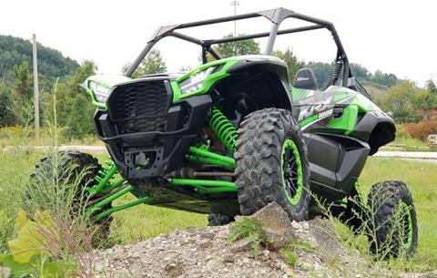 2020 Kawasaki Teryx KRX 1000 in Cambridge, Ohio - Photo 3