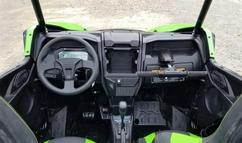 2020 Kawasaki Teryx KRX 1000 in Cambridge, Ohio - Photo 6