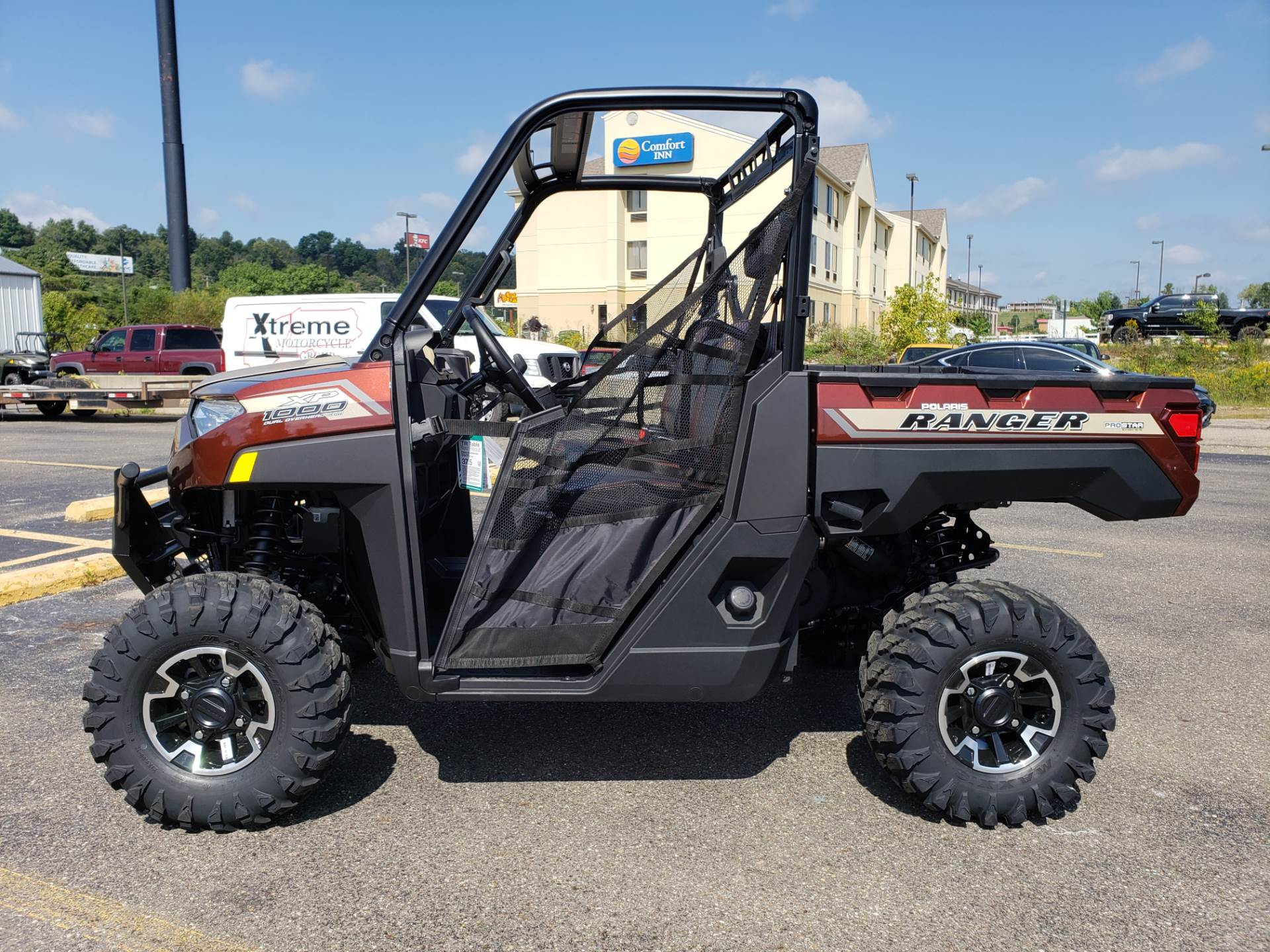 2019 Polaris Ranger XP 1000 EPS 20th Anniversary Limited Edition in Cambridge, Ohio - Photo 1