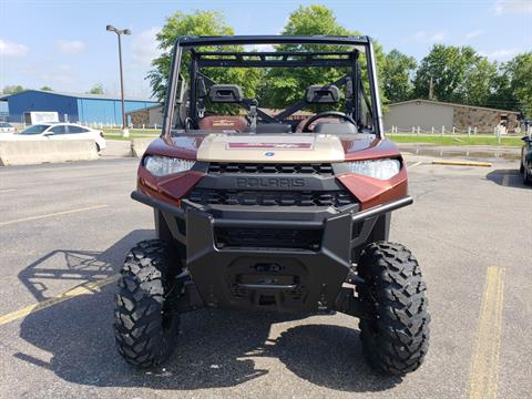 2019 Polaris Ranger XP 1000 EPS 20th Anniversary Limited Edition in Cambridge, Ohio - Photo 2