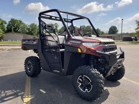 2019 Polaris Ranger XP 1000 EPS 20th Anniversary Limited Edition in Cambridge, Ohio - Photo 3