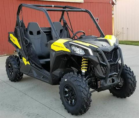 2018 Can-Am Maverick Trail 1000 DPS in Cambridge, Ohio