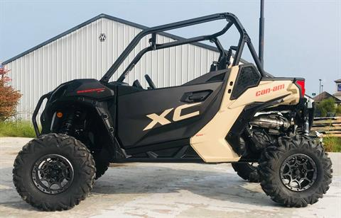 2021 Can-Am Maverick Sport X XC 1000R in Cambridge, Ohio - Photo 2