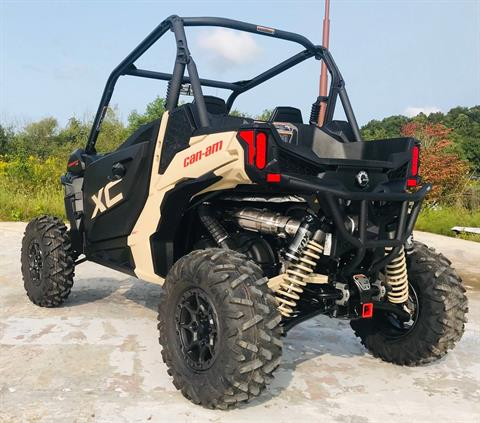 2021 Can-Am Maverick Sport X XC 1000R in Cambridge, Ohio - Photo 7