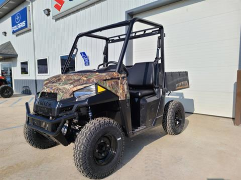 2021 Polaris Ranger EV in Cambridge, Ohio - Photo 3