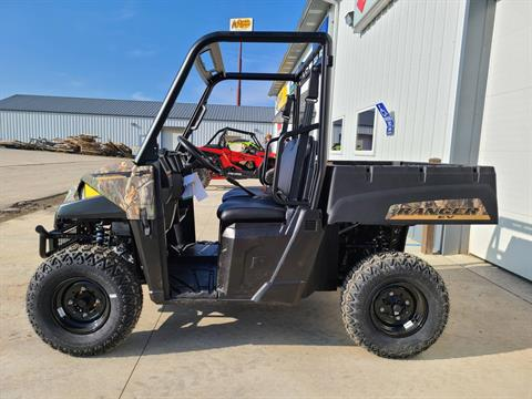 2021 Polaris Ranger EV in Cambridge, Ohio - Photo 4