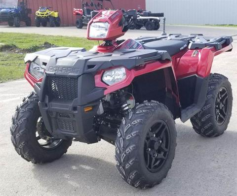 2019 Polaris Sportsman 570 SP in Cambridge, Ohio - Photo 1