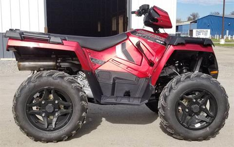 2019 Polaris Sportsman 570 SP in Cambridge, Ohio - Photo 5