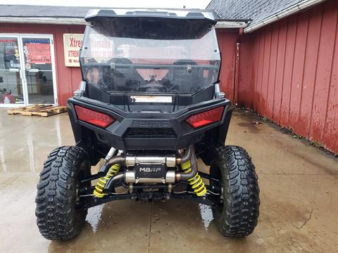 2017 Polaris RZR S 900 EPS in Cambridge, Ohio - Photo 5