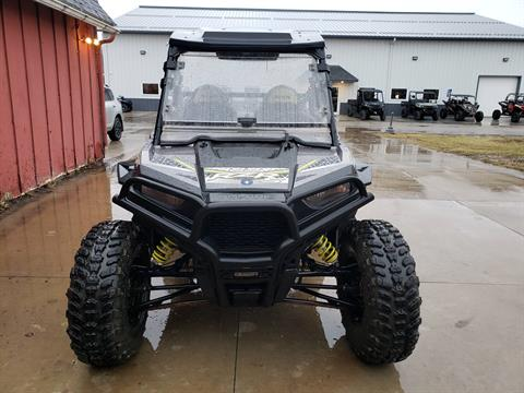 2017 Polaris RZR S 900 EPS in Cambridge, Ohio - Photo 4