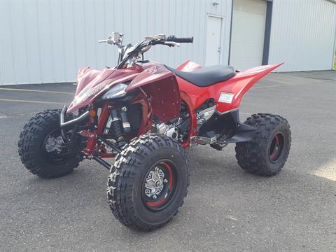 2019 Yamaha YFZ450R SE in Cambridge, Ohio