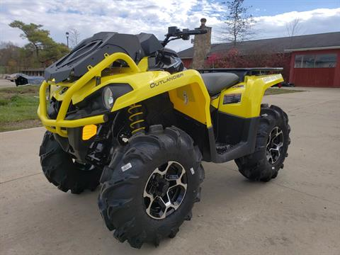 2019 Can-Am Outlander X mr 570 in Cambridge, Ohio - Photo 4