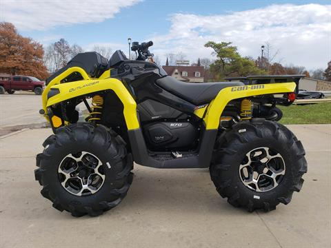 2019 Can-Am Outlander X mr 570 in Cambridge, Ohio