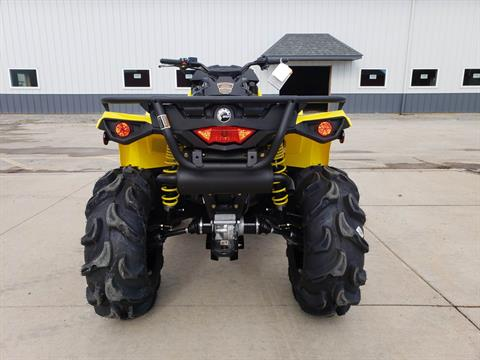 2019 Can-Am Outlander X mr 570 in Cambridge, Ohio - Photo 6