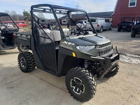2020 Polaris Ranger XP 1000 Premium in Cambridge, Ohio - Photo 4