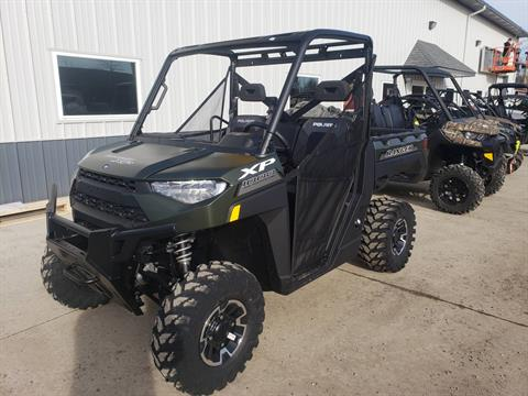 2020 Polaris Ranger XP 1000 Premium in Cambridge, Ohio - Photo 2
