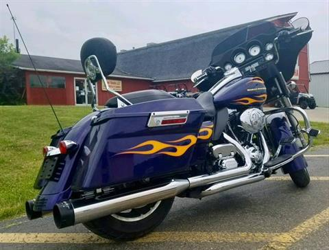 2012 Harley-Davidson Street Glide® in Cambridge, Ohio