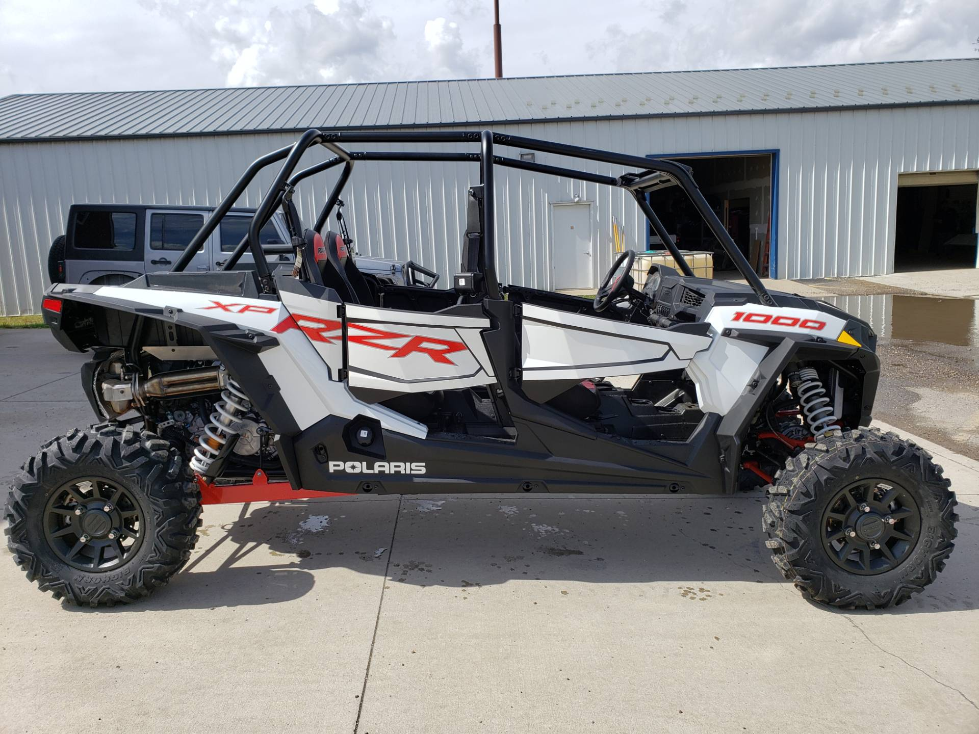 2020 Polaris RZR XP 4 1000 in Cambridge, Ohio - Photo 1