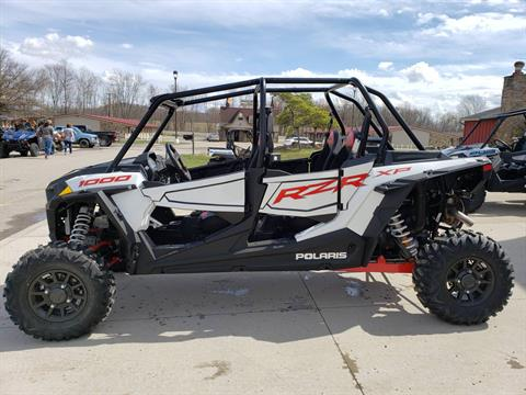 2020 Polaris RZR XP 4 1000 in Cambridge, Ohio - Photo 2