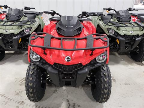 2020 Can-Am Outlander 450 in Cambridge, Ohio - Photo 2