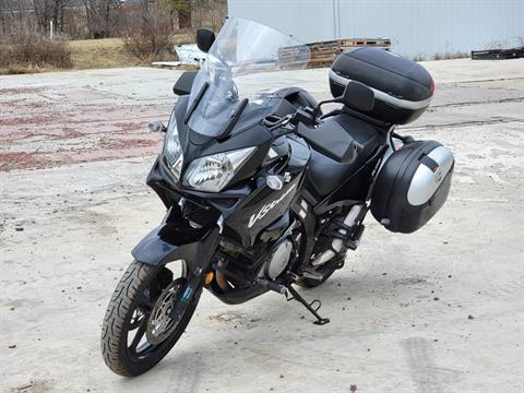 2009 Suzuki V-Strom 1000 in Cambridge, Ohio - Photo 2