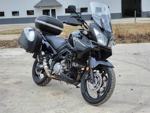 2009 Suzuki V-Strom 1000 in Cambridge, Ohio - Photo 1