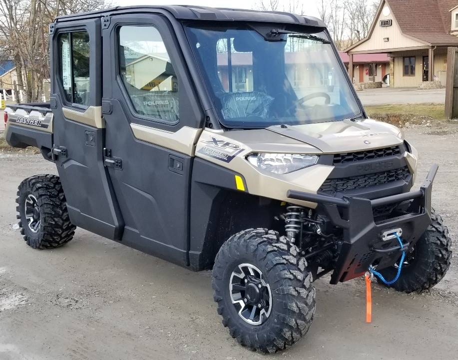 2020 Polaris Ranger Crew XP 1000 NorthStar Premium in Cambridge, Ohio - Photo 1