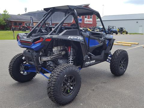 2019 Polaris RZR XP Turbo S in Cambridge, Ohio - Photo 6