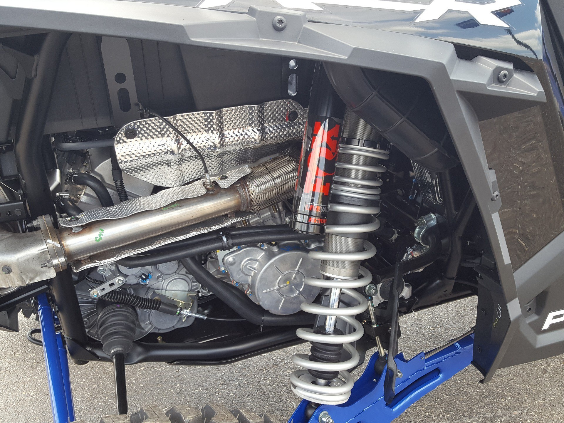 2019 Polaris RZR XP Turbo S in Cambridge, Ohio - Photo 7