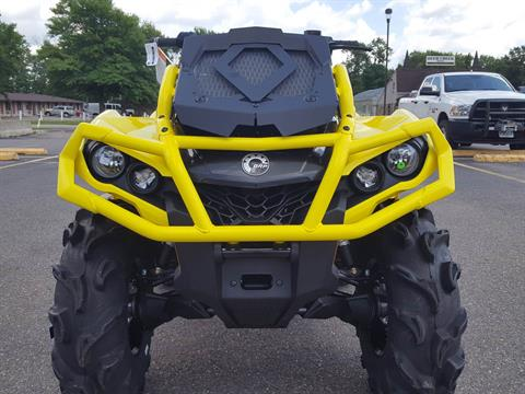 2019 Can-Am Outlander X mr 650 in Cambridge, Ohio - Photo 3