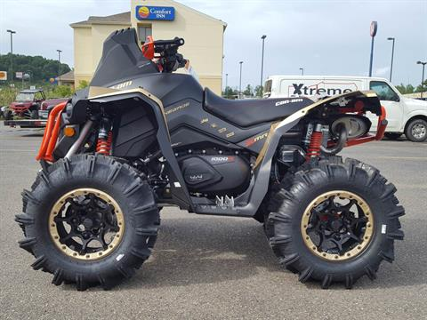 2019 Can-Am Renegade X MR 1000R in Cambridge, Ohio - Photo 1