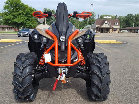 2019 Can-Am Renegade X MR 1000R in Cambridge, Ohio - Photo 3