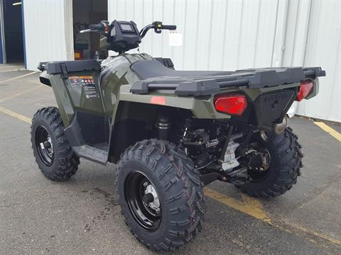 2020 Polaris Sportsman 450 H.O. in Cambridge, Ohio - Photo 2