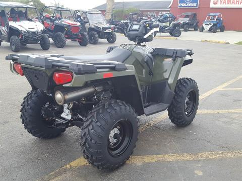 2020 Polaris Sportsman 450 H.O. in Cambridge, Ohio - Photo 4