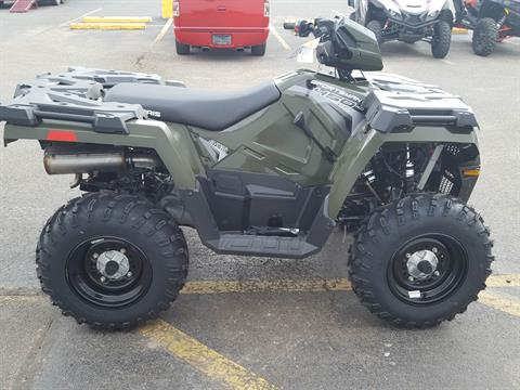 2019 Polaris Sportsman 450 H.O. in Cambridge, Ohio - Photo 5