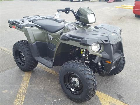 2020 Polaris Sportsman 450 H.O. in Cambridge, Ohio - Photo 6