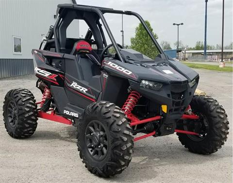2018 Polaris RZR RS1 in Cambridge, Ohio - Photo 1