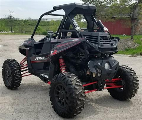 2018 Polaris RZR RS1 in Cambridge, Ohio - Photo 6