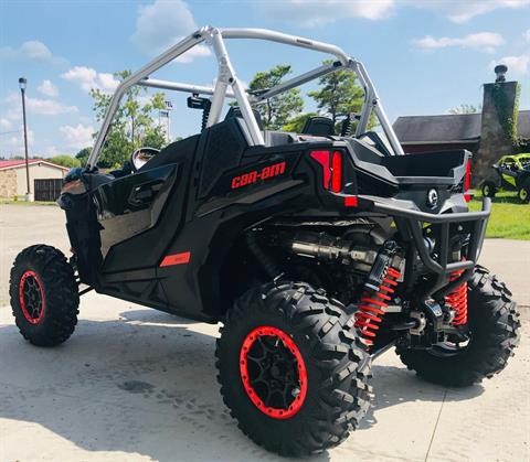 2020 Can-Am Maverick Sport X XC 1000R in Cambridge, Ohio - Photo 6