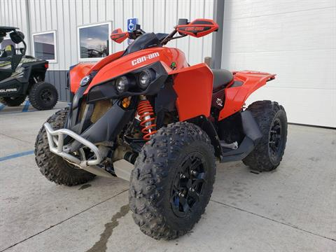 2017 Can-Am Renegade 850 in Cambridge, Ohio - Photo 2