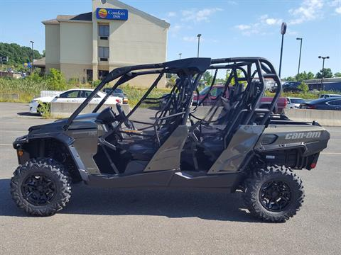 2019 Can-Am Commander MAX XT 1000R in Cambridge, Ohio - Photo 1
