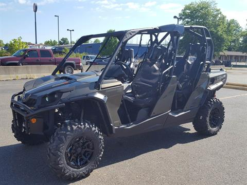 2019 Can-Am Commander MAX XT 1000R in Cambridge, Ohio - Photo 2