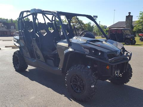 2019 Can-Am Commander MAX XT 1000R in Cambridge, Ohio - Photo 4
