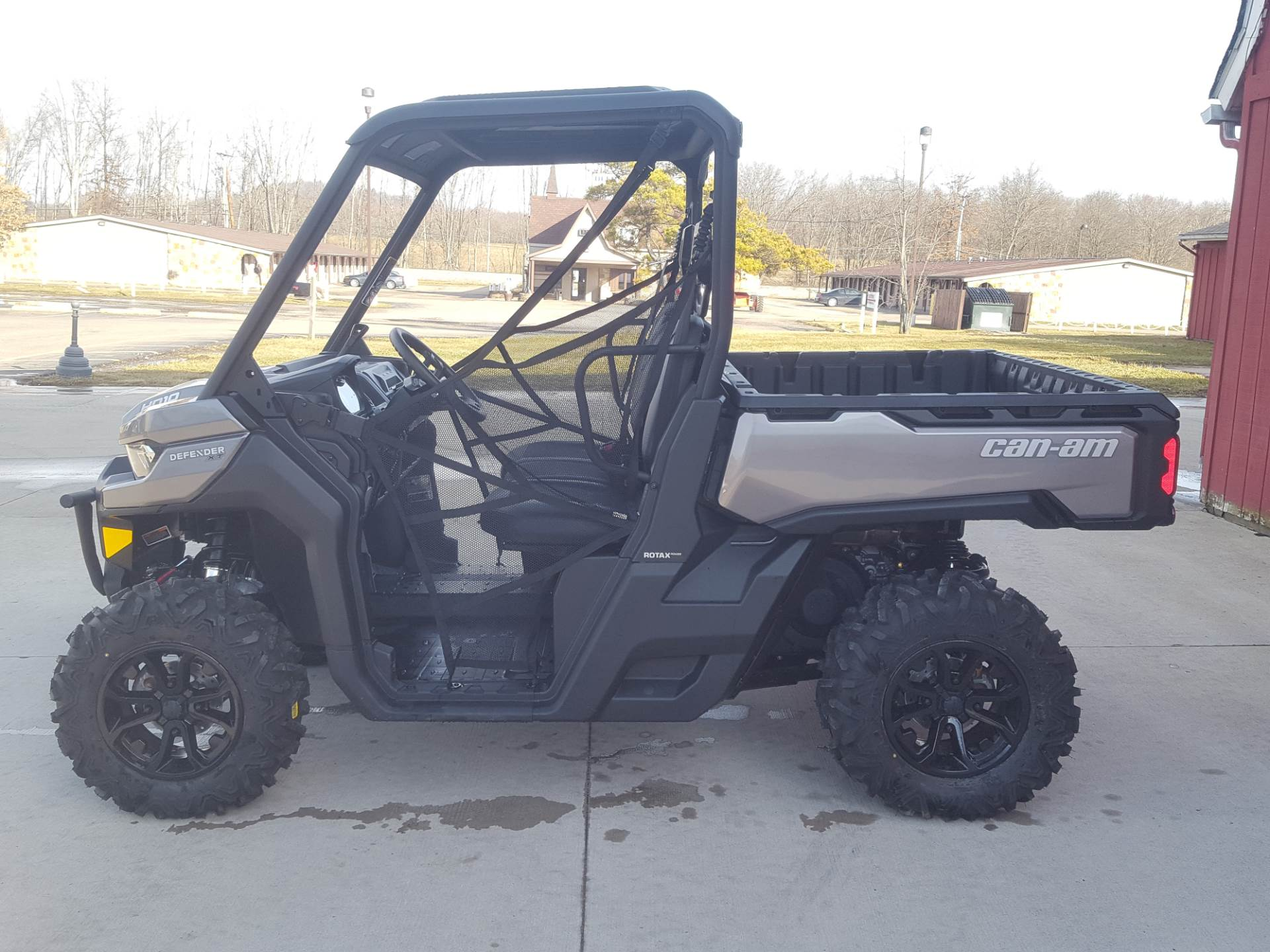 2018 Can-Am Defender XT HD10 for sale 1123