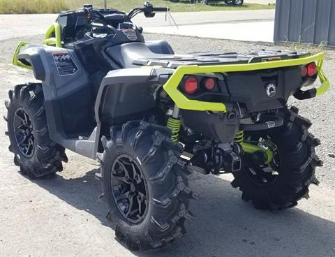 2020 Can-Am Outlander X MR 1000R in Cambridge, Ohio - Photo 2