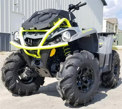 2020 Can-Am Outlander X MR 570 in Cambridge, Ohio - Photo 1