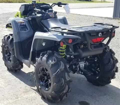 2020 Can-Am Outlander X MR 570 in Cambridge, Ohio - Photo 3