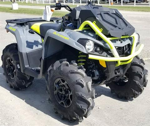 2020 Can-Am Outlander X MR 570 in Cambridge, Ohio - Photo 5